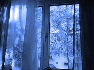 Fenster-klein