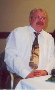 Gerhard Jubilaeum