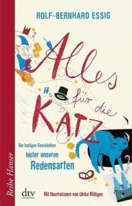 Abbildung: © Deutscher Taschenbuch Verlag