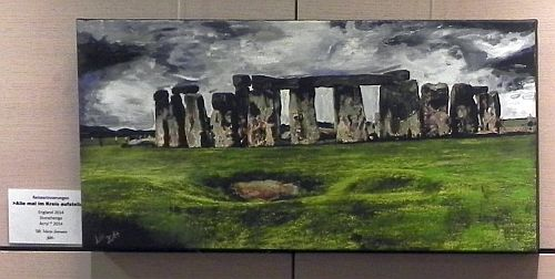 Stonehenge 006