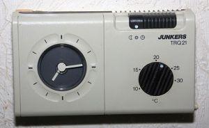 Thermostat 015