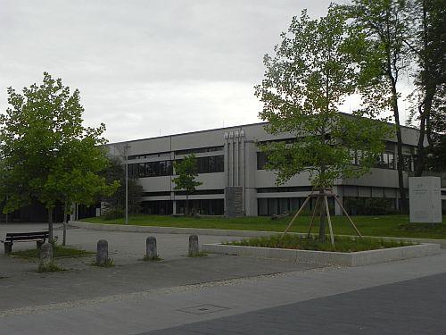 Otto-Hahn-Gymnasium