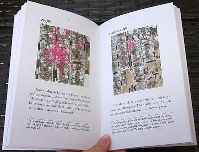 Rätselhafte GPS-Protokolle, Foto: Nebel / Wilhelm Heyne Verlag