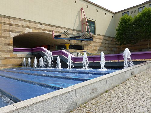 Wasserspiele 002