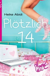 Abbildung: (c) PINK / Oetinger Taschenbuch Verlag