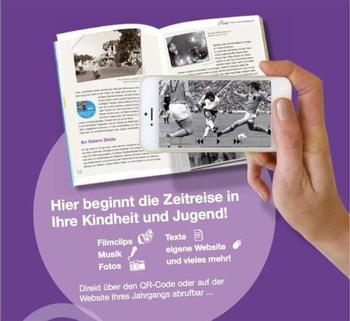 Ausschnitt aus dem Backcover, Abbildung: (c) Wartberg Verlag