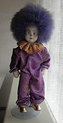 Clown 017
