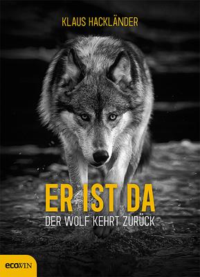 "Cover ""Er ist da"""