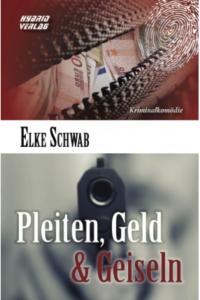 """Cover """"Pleiten, Geld und Geiseln"""""""