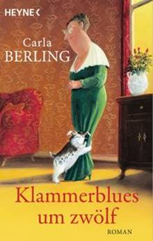Cover Klammerblues um zwölf