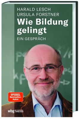 """Cover """"Wie Bildung gelingt"""""""