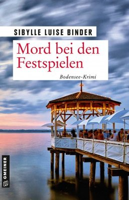 "Cover ""Mord bei den Festspielen"""