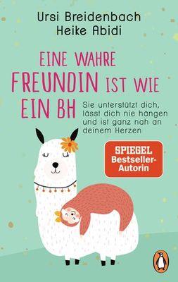 """Cover """"Eine wahre Freundin"""""""