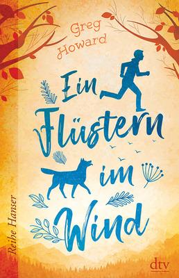 Cover Ein Flüstern im Wind