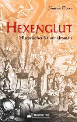 Cover Hexenglut