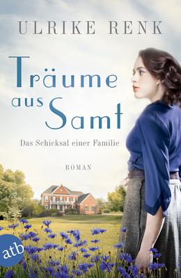 "Cover ""Träume aus Samt"""