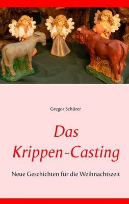 Cover Krippen-Casting
