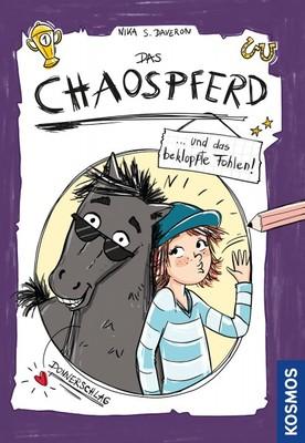 Cover Chaospferd 2