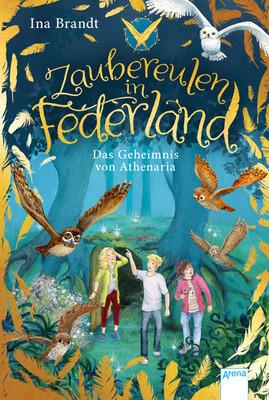 Cover Federland 1