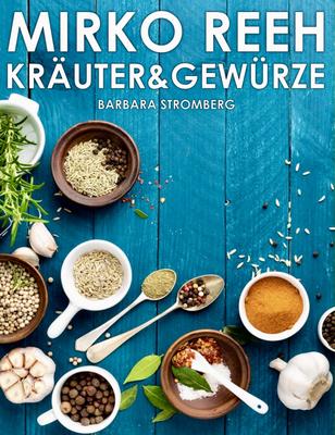 Cover Kräuter und Gewürze