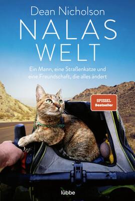 """Cover """"Nalas Welt"""""""