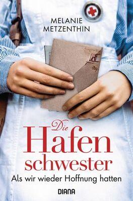 Cover Hafenschwester 2