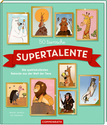 Cover Supertalente