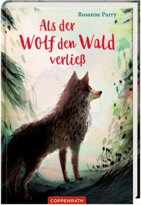 """Cover """"Als der Wolf ..."""""""