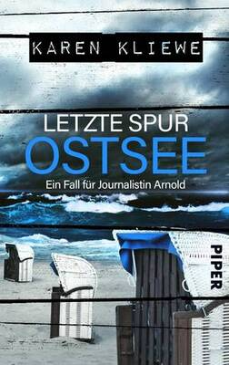 Cover Ostsee