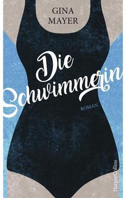 Cover Schwimmerin