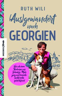 """Cover """"Ausgewandert"""""""
