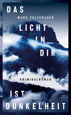 "Cover ""Das Licht in dir"""