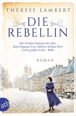 Cover Rebellin