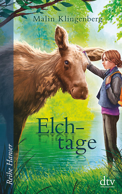Cover Elchtage