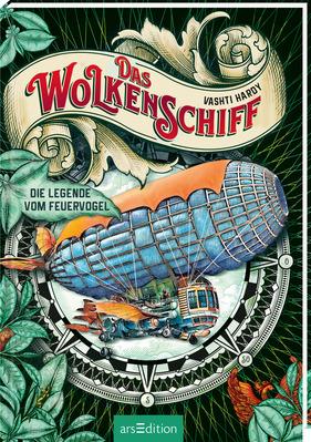 Cover Feuervogel