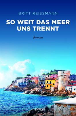 "Cover ""So weit das Meer ..."""
