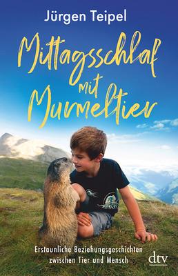 Cover Murmeltier