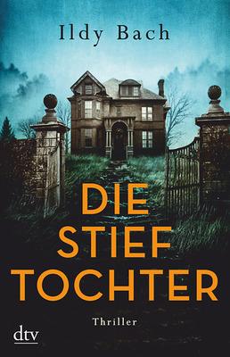 """Cover """"Die Stieftochter"""""""