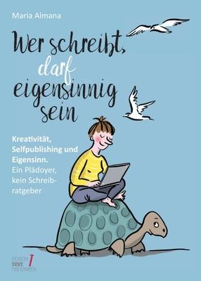 """Cover """"Wer schreibt ..."""""""