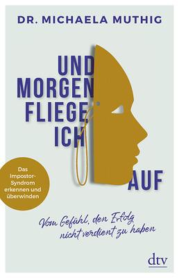 """Cover """"Und morgen ..."""""""