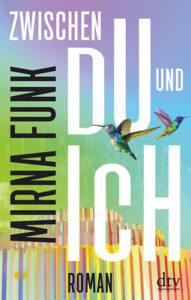 """Buchcover """"Zwischen Du und Ich"""""""