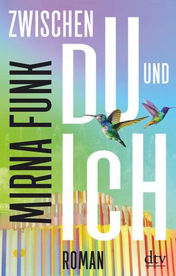 """Cover """"Zwischen Du und Ich"""""""