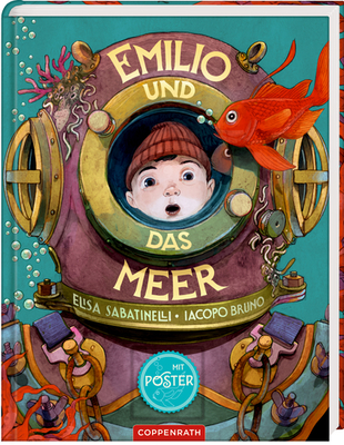 Cover Emilio