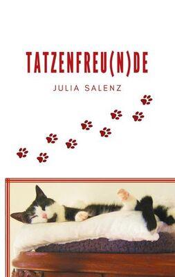 Cover Tatzenfreunde