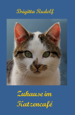 Cover Katzencafe