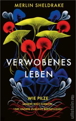 """Cover """"Verwoben"""""""
