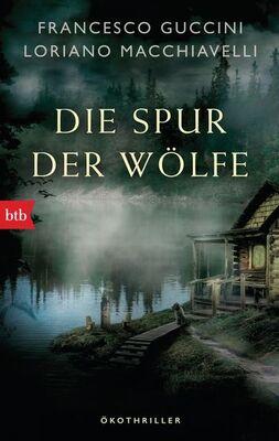 Cover Spur der Wölfe