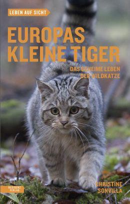 Cover Europas kleine Tiger