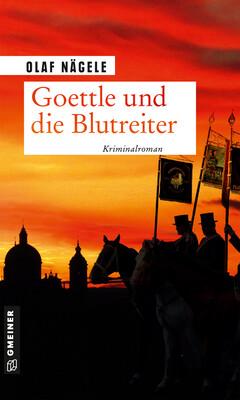 Cover Blutreiter