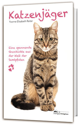 Cover Katzenjaeger